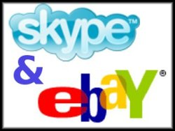 ebay and skype merger and demise